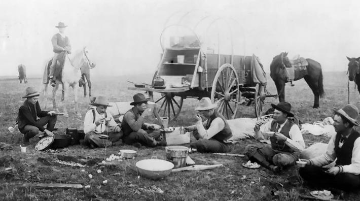 The History of Houston | Genealogy Roadshow