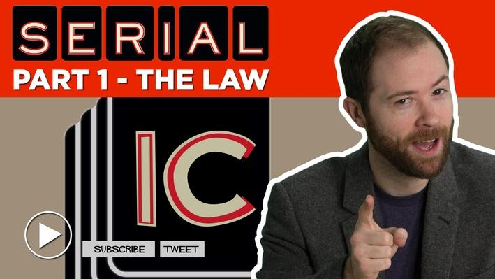 How Objective Is the Law? (Serial: Part 1) | PBS Idea Channel