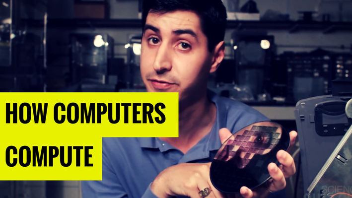 How Computers Compute   MIT's Science Out Loud