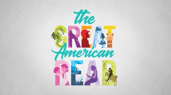 Launch: Part 1 | The Great American Read