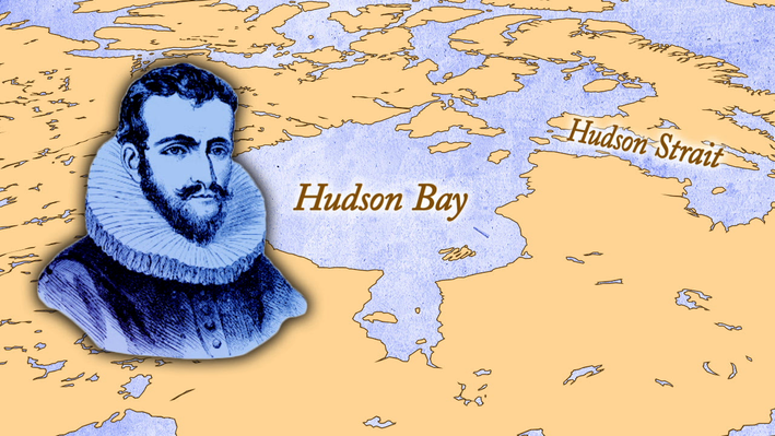 Henry Hudson | PBS World Explorers