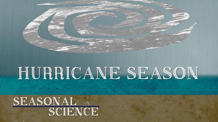 Seasonal Science: Hurricane Video