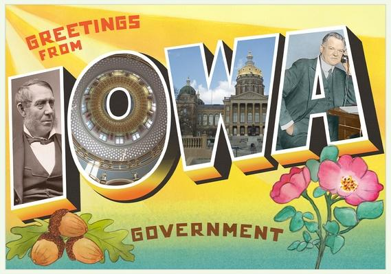 Great States | Iowa Government