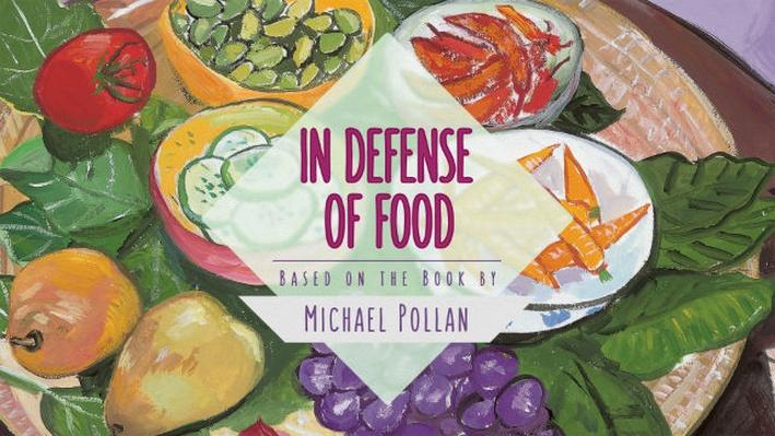 Curriculum Introduction | In Defense of Food