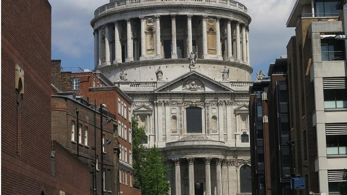 History of St. Paul's Cathedral | Time Scanners: St. Paul's Cathedral: Chapter 2