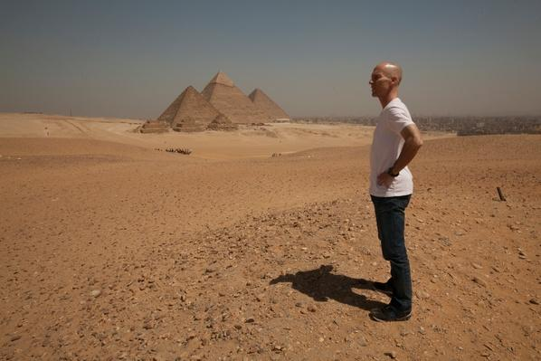 Importance of Soccer in Egypt| American Pharaoh: Chapter 1