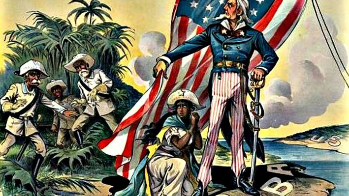 Imperialism and the Spanish-American War