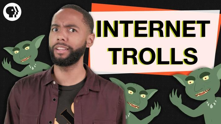 Are Internet Trolls Born or Made? | Above the Noise