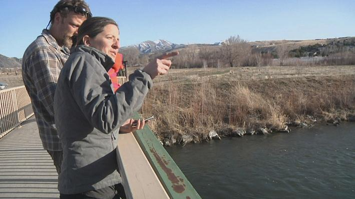 Citizen Scientists | Idaho Science Journal