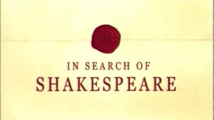 In Search of Shakespeare, Part 2: For All Time   The End of a Storied Career