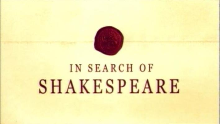 In Search of Shakespeare, Part 2: The Duty of Poets and For All Time