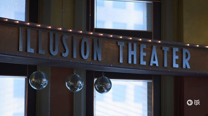 MN Original | Michael Robbins and Bonnie Morris of Illusion Theater