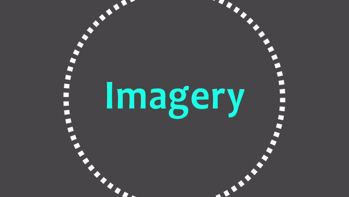 Literary Elements and Techniques: Imagery