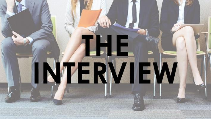 How to Do Well in a Job Interview | WES The Interview