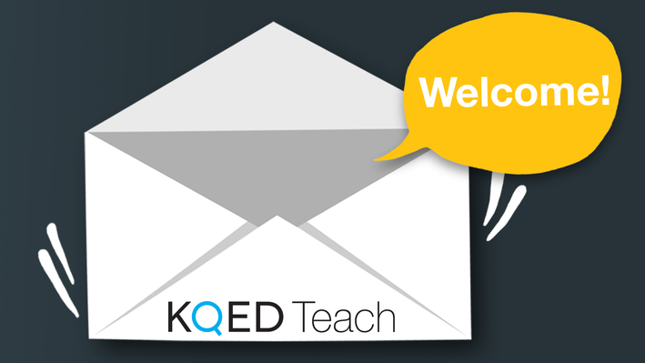 KQED Teach Introduction | KQED Teach