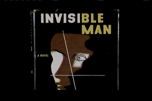 Invisible Man: Plot Summary