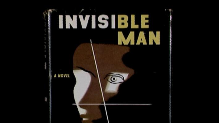 Invisible Man: Plot Summary
