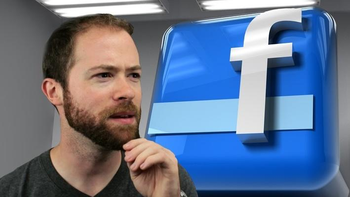 Is Facebook Changing Our Identity? | PBS Idea Channel