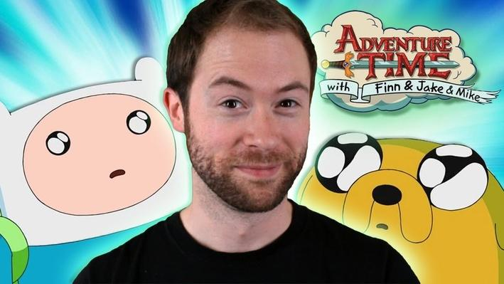 Is Nostalgia the Reason for Adventure Time's Amazing Awesomeness? | PBS Idea Channel
