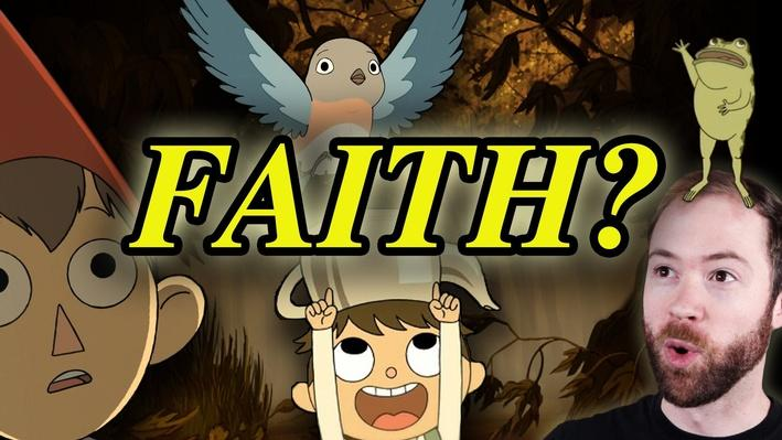 Is Over The Garden Wall About Having Faith? | PBS Idea Channel
