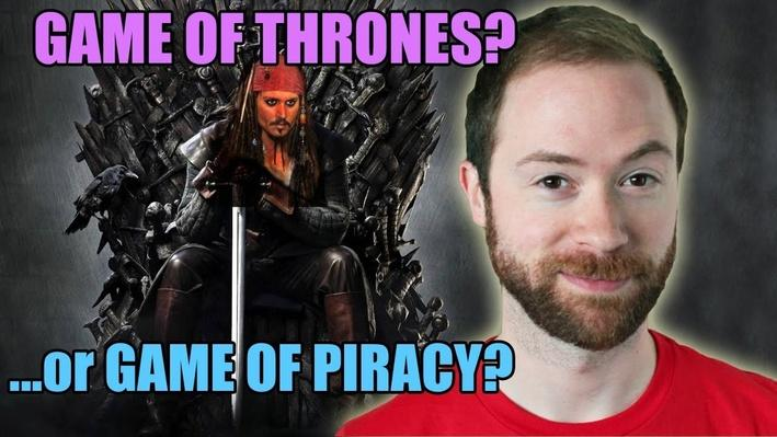 Is Piracy Helping Game of Thrones? | PBS Idea Channel