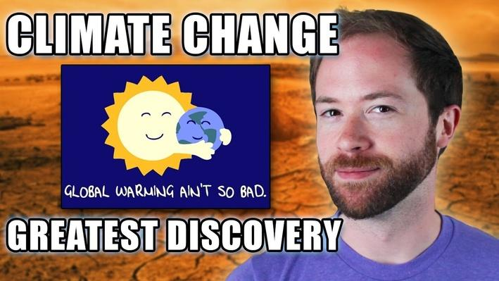 Is the Discovery of Global Warming Our Greatest Scientific Achievement? | PBS Idea Channel