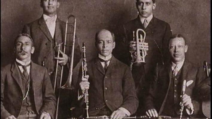 Jazz: Episode 1 | The Birth of Jazz