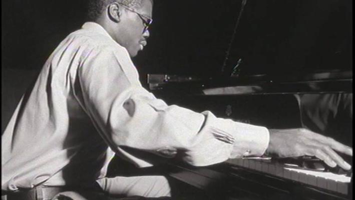 Jazz: Episode 10   New Talent