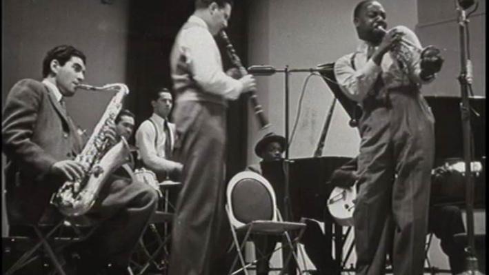 Jazz: Episode 5 | Men Working Together