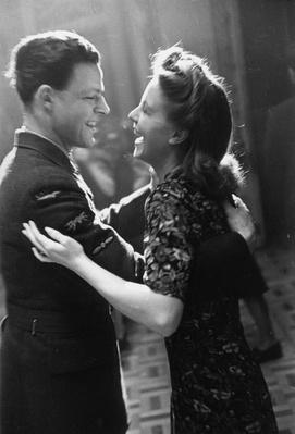 Happy Times | World War II
