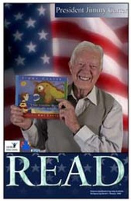 Jimmy Carter - The Little Baby Snoogle-Fleejer | Georgia Read More