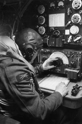 Wireless Operator | World War II