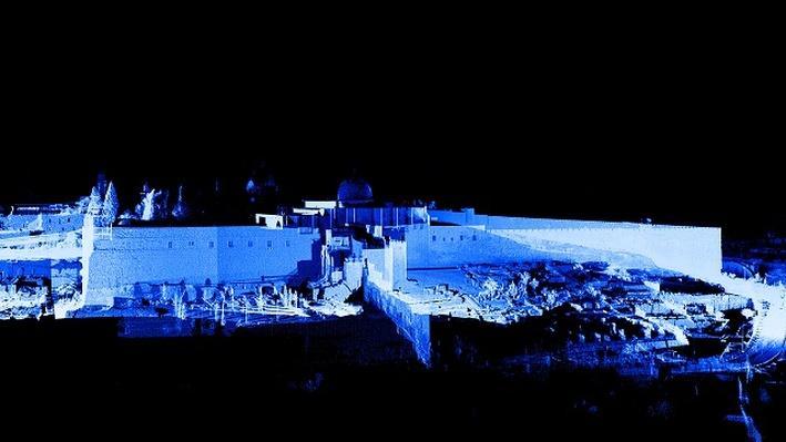 Jerusalem | Time Scanners