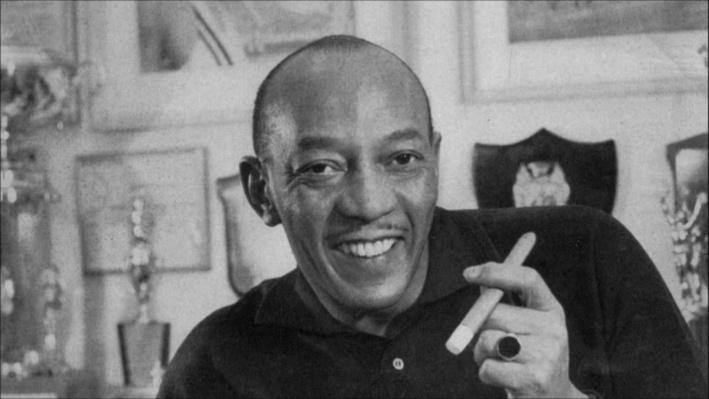 American Experience: Jesse Owens--Final Years
