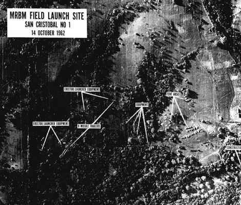 Soviet Missile Sites in Cuba, 1962 | The Fidel Castro Tapes
