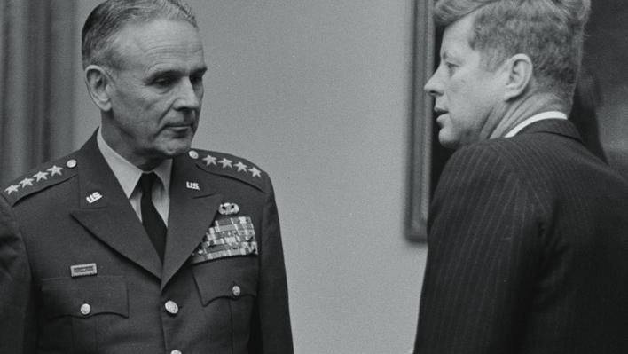 JFK Confronts Communism | Ken Burns & Lynn Novick: The Vietnam War