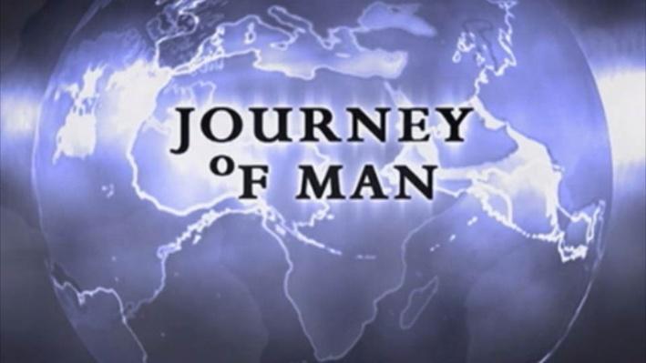 Journey of Man