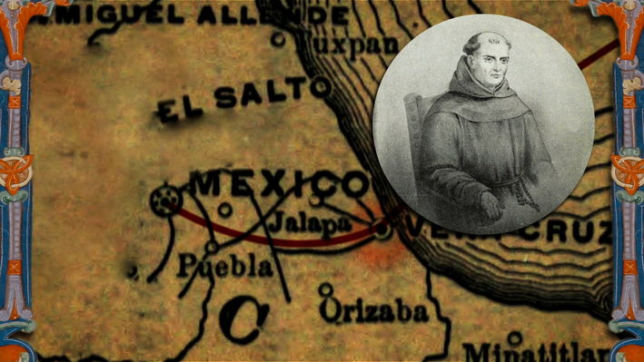 Junípero Serra | PBS World Explorers