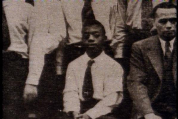 James Baldwin: Childhood to Manhood and Becoming a Writer | American Masters