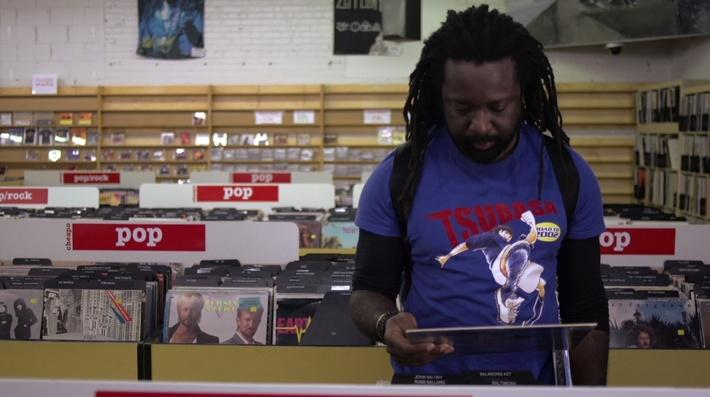 MN Original | Author Marlon James