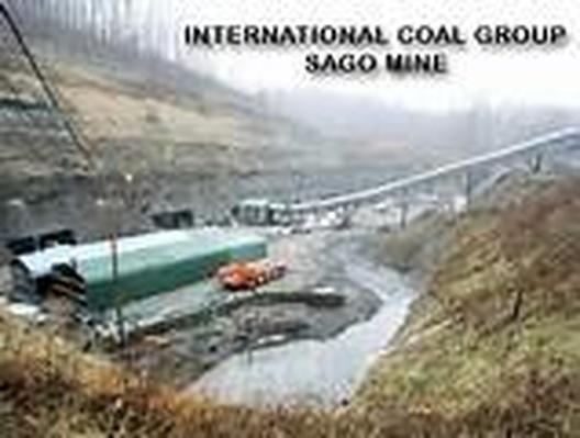 This Week in WV History Jan. 2 | Sago Mine