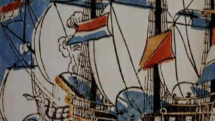 Empires: Japan: Memoirs of a Secret Empire, Part 2 | The Dutch East India Company