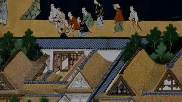 Empires: Japan: Memoirs of a Secret Empire, Part 2 | Edo Grows
