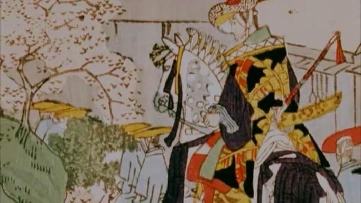 Empires: Japan: Memoirs of a Secret Empire, Part 2 | Iemitsu's Reign
