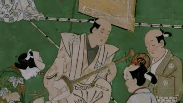 Empires: Japan: Memoirs of a Secret Empire, Part 3 | Life in Edo