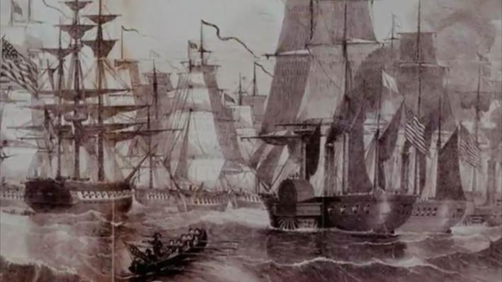 Empires: Japan: Memoirs of a Secret Empire, Part 3 | The West Pursues Trade with Japan