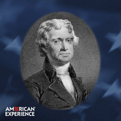 The Presidents - Biography: 3. Thomas Jefferson