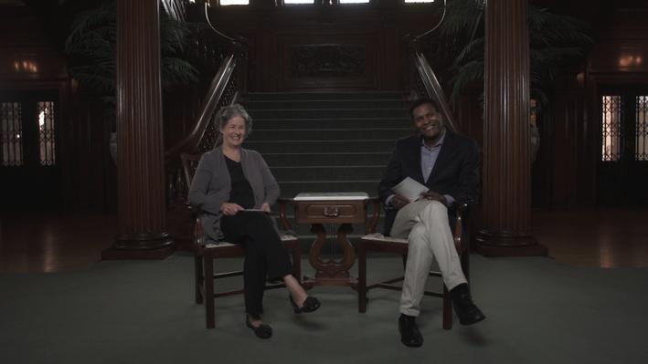 Jerome Foundation Video