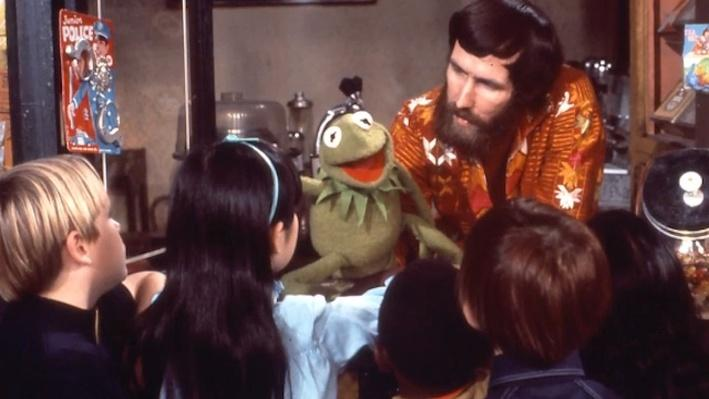 Introduction | In Their Own Words: Jim Henson