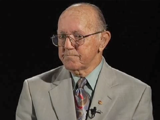 Things to Remember - John Tinsley | WWII: Words of Wisdom